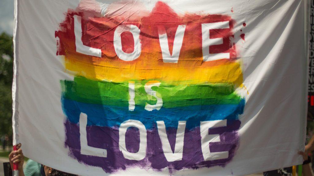 ONGS LGBTQIA+ DO BRASIL